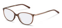 Rodenstock-Korekční brýle-R5316-darkbrown/brown