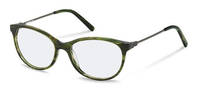 Rodenstock-Korekční brýle-R5323-greenstructured/darkgun