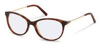 Rodenstock-Korekční brýle-R5323-lighthavana/darkbrown