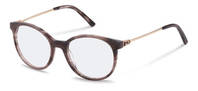 Rodenstock-Korekční brýle-R5324-purplestructured