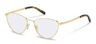 rocco by Rodenstock-Korekční brýle-RR216-gold/blackgoldstructured