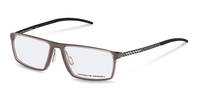 Porsche Design-Korekční brýle-P8349-brown