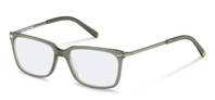 rocco by Rodenstock-Korekční brýle-RR447-darkgreen/grey-green