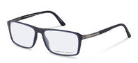 Porsche Design-Korekční brýle-P8259-blue/darkgun