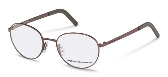 Porsche Design-Korekční brýle-P8315-brown