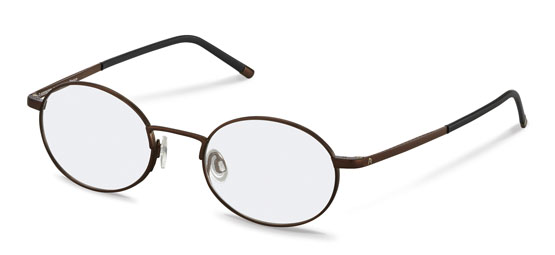 Rodenstock-Korekční brýle-R7020-chocolate/black