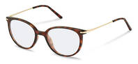 Rodenstock-Korekční brýle-R5312-havana, light gold