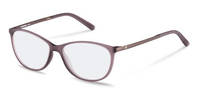 Rodenstock-Korekční brýle-R5315-violet, light brown