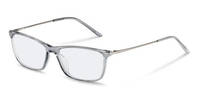 Rodenstock-Korekční brýle-R5318-light grey, silver