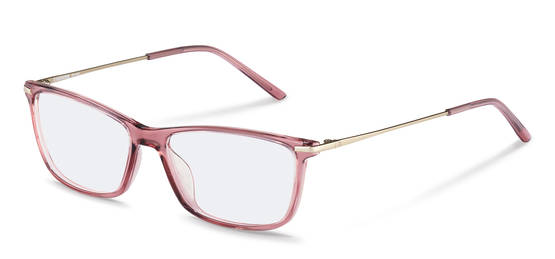 Rodenstock-Korekční brýle-R5318-rose, light gunmetal