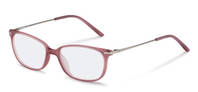 Rodenstock-Korekční brýle-R5319-rose, light gunmetal