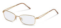 Rodenstock-Korekční brýle-R7062-light gold, brown