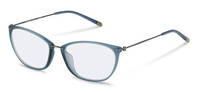 Rodenstock-Korekční brýle-R7066-blue, light gun