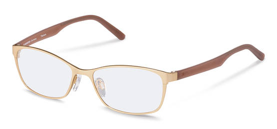 Rodenstock-Korekční brýle-R7068-light gold