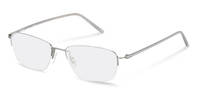 Rodenstock-Korekční brýle-R7073-silver, light grey