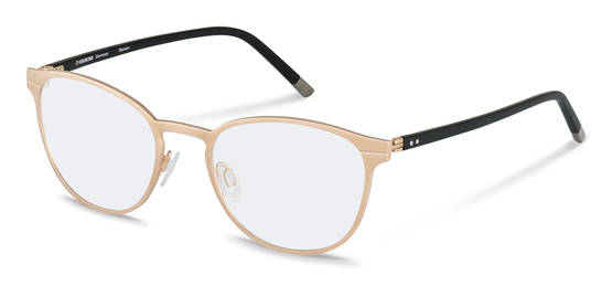 Rodenstock-Korekční brýle-R8023-rose gold, black