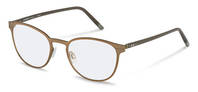 Rodenstock-Korekční brýle-R8023-light brown, grey