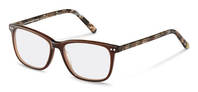 rocco by Rodenstock-Korekční brýle-RR444-brown/bluebrownstructured