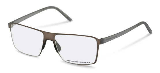 Porsche Design-Korekční brýle-P8309-brown