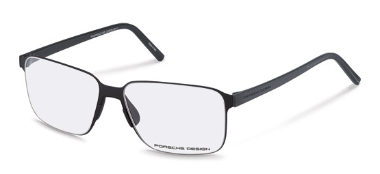 Porsche Design-Korekční brýle-P8313-black/grey
