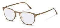 Rodenstock-Korekční brýle-R8021-light brown
