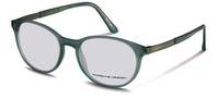 Porsche Design-Korekční brýle-P8261-lightgreen