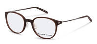 Porsche Design-Korekční brýle-P8335-brown