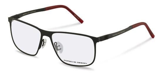 Porsche Design-Korekční brýle-P8275-black