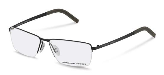 Porsche Design-Korekční brýle-P8283-black